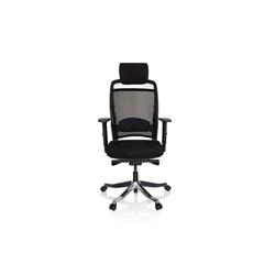 hjh OFFICE Drehstuhl hjh OFFICE Profi Bürostuhl IKAST I Bürostuhl Profi