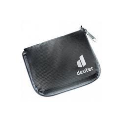 Deuter Geldbörse Zip Wallet Geldbörse 13 cm schwarz