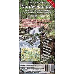 Nordwestharz - Weltkulturerbe Oberharzer Wasserwirtschaft - Buch