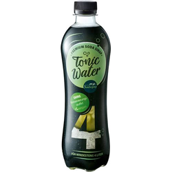 My Sodapop Getränke-Sirup Bar Essence - Tonic Water