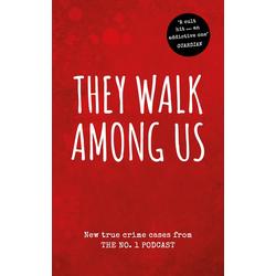 They Walk Among Us: eBook von Benjamin Fitton/ Rosanna Fitton