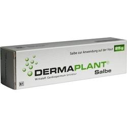DERMAPLANT Salbe 25 g