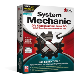 iolo System Mechanic 20.5