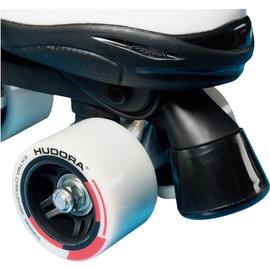 Hudora Roller Skate schwarz, 28-31