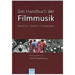 Das Handbuch der Filmmusik - Buch