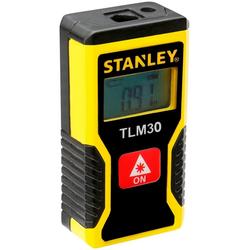 STANLEY Entfernungsmesser TLM30, mit integriertem Akku