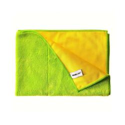 Kochblume Geschirrtuch Geschirrtuch 60 x 40 cm, 800g/m² Qualtität grün
