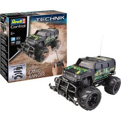 Revell® RC-Truck Revell® control, Camo Ranger