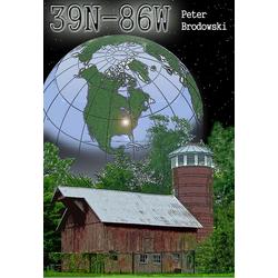 39N-86W: eBook von Peter Brodowski