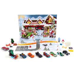 Hot Wheels Adventskalender Hot Wheels
