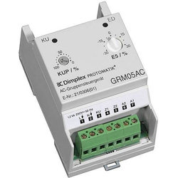 Dimplex GRM 05 AC 348340 Gruppensteuerung