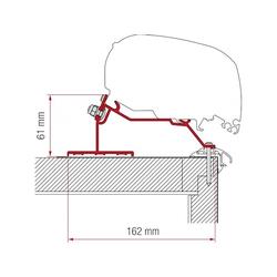 Adapter FIAMMA Caravan Roof 425 cm für F80 F65