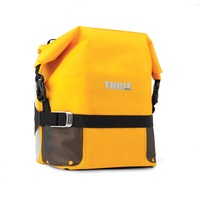 Thule Pack'n Pedal Adventure S Touring Pannier zinniagelb