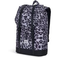 Herschel Retreat Backpack Mid-Volume snow leopard
