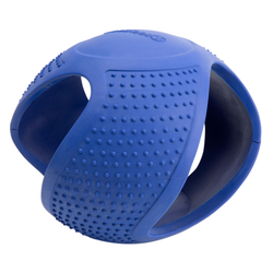 Frisbee-Ball Fetch blau, Durchmesser:  ca. 16 cm - ca. 16 cm