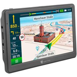 NAVITEL Navigationsgerät E700 TMC grau