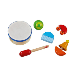 Haba Spielzeug-Musikinstrument Klangspiel-Set