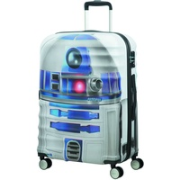 American Tourister Wavebreaker Disney Spinner 67 cm / 64 l star wars R2D2