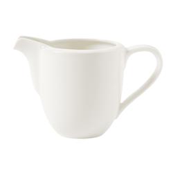 Villeroy & Boch Milchkännchen For Me in weiß, 0,28 l