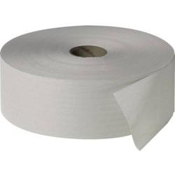 Fripa Toilettenpapier Maxi Recycling 1433801 Weiß Anzahl der Lagen: 2 6 Rollen/Pack 2280m