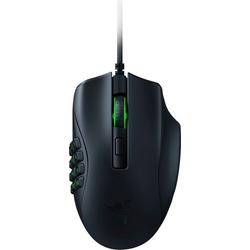 RAZER Naga X Gaming-Maus (kabelgebunden)