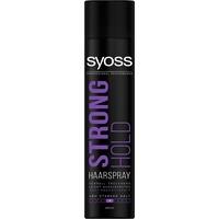 Syoss Strong Hold Haarspray 400 ml