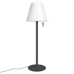 fatboy Edison the Giant LED - Stehlampe Weiß Dunkelgrau