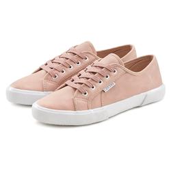 LASCANA Sneaker im zeitlosen Design rosa 40