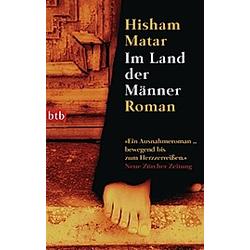 Im Land der Männer. Hisham Matar  - Buch
