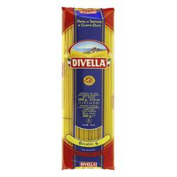 (1.78 EUR/kg) Divella Bucatini N°6  - 500 g