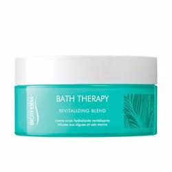 BATH THERAPY revitalizing cream 200 ml