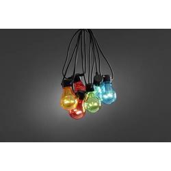 KS 2378-500 LED Biergartenkette 24V