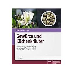 Gewürze und Küchenkräuter