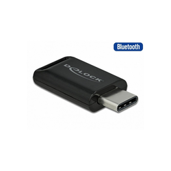 Delock USB 2.0 Bluetooth 4.0 Adapter USB Type-C Bluetooth-Adapter