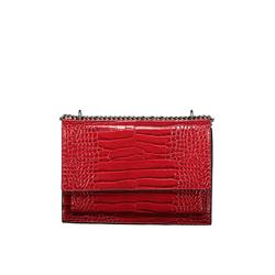 Lavard Rote Damentasche 85531
