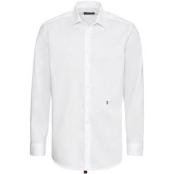 seidensticker Hemd Hemd 40