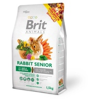Brit Rabbit Senior Complete 1,5 kg