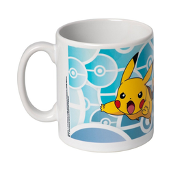 POKÉMON Tasse Tasse Pokémon I Choose You