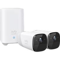 Eufy eufyCam 2 Pro 2 Kameras