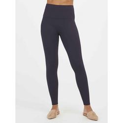 Spanx Lange Unterhose Shaping-Leggings (1 Stück) blau XL = 46/48