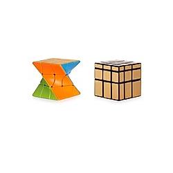 Knobelspiele-Set
