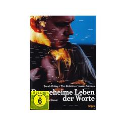 Das geheime Leben der Worte DVD