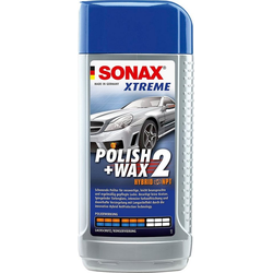 Sonax Polish&Wax Xtreme Autopflege, 0,5 l