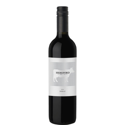 Hereford Shiraz