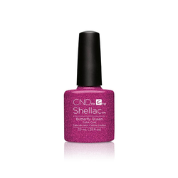 CND Nagellack Shellac Color Coat Butterfly Queen