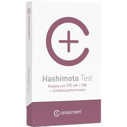 Cerascreen Hashimoto Test 1 St