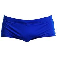 Funky Trunks Plain Front Trunk Herren still speed solid DE 5 |US 34 2021 Schwimmslips & -shorts
