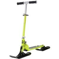 Stiga Snow Kick-Bike schwarz/grün
