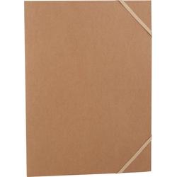 VBS Schreibmappe, für Papiere oder Bilder