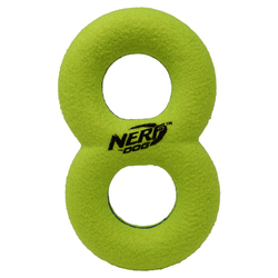 Nerf Dog AirMax Infinity Tug grün